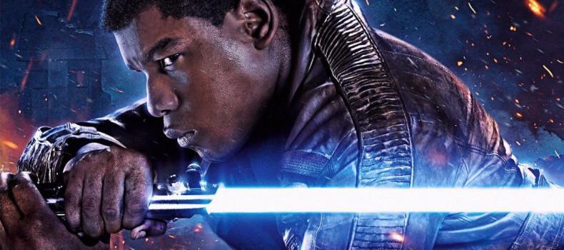"Finn A ""Big Deal"" In Star Wars Episode VIII"