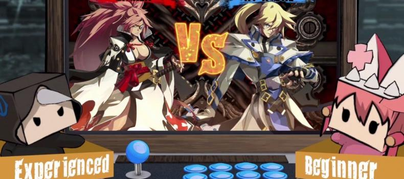 Guilty Gear Xrd: REV 2 Out Now on Steam