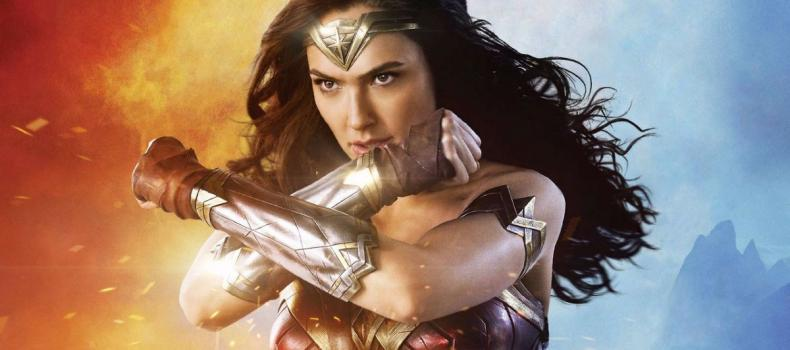 Wonder Woman Currently 97% on Rotten Tomatoes
