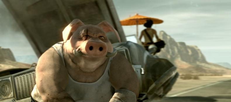 Beyond Good & Evil 2 Not Being Shown At E3