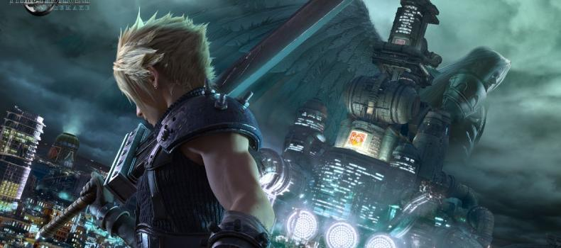 Final Fantasy VII Remake Is Now Being Developed In-House