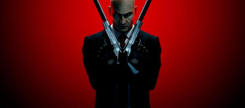Square Enix Was The Hitman Series To Continue