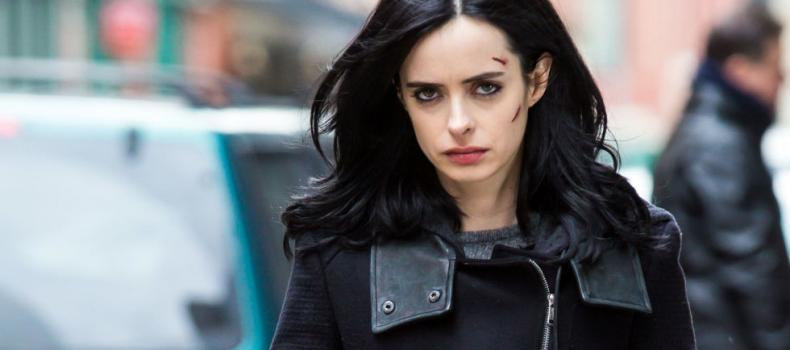 Our First Look At Marvel's Jessica Jones Season 2