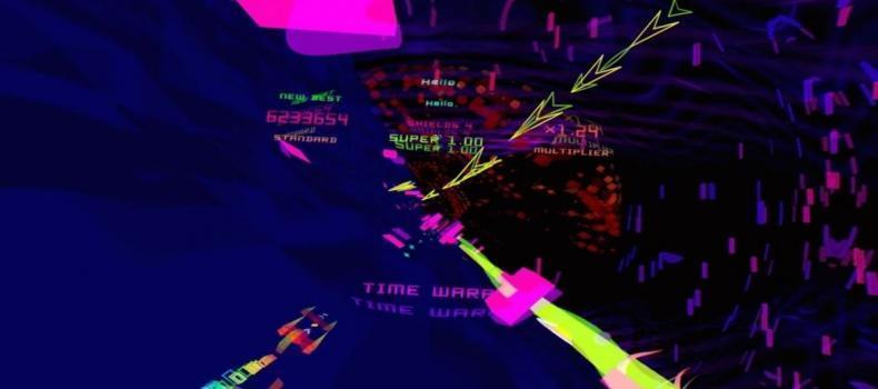 Legendary Game Polybius Set To Arrive On PC