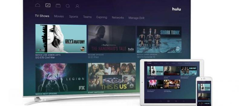 Hulu Launched Its Streaming Cable Service Today