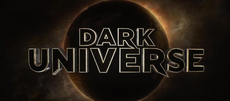 "Universal Studios Announces The ""Dark Universe"""