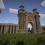 Wynncraft Mod Is A Huge MMO Built Within Minecraft