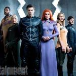 Marvel's Inhumans Cast Photo Released