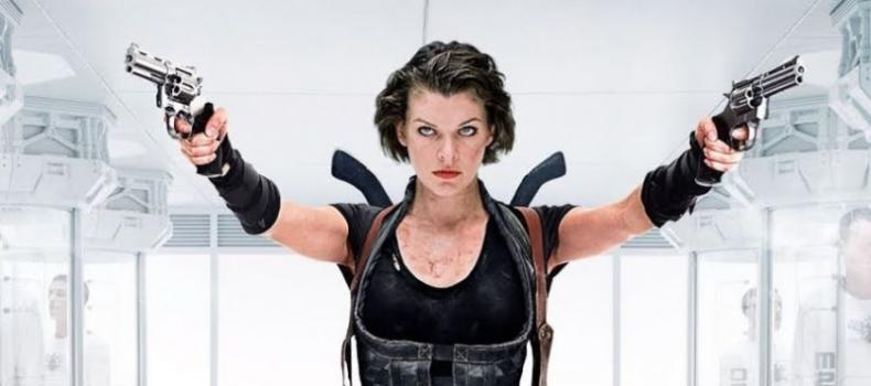 Resident Evil Movies Will Never Stop Coming