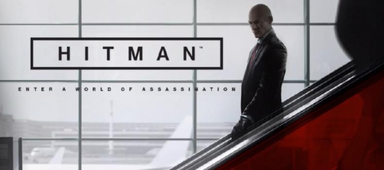 IO Interactive Leaves Square, Takes Hitman With It