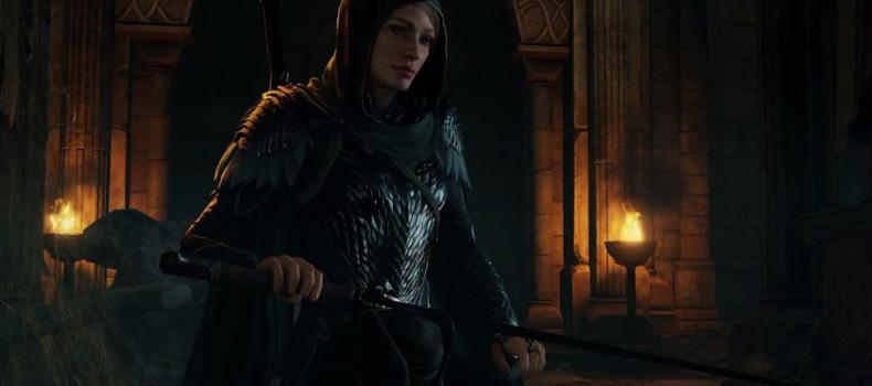 E3 2017: Shadow Of War Gets First DLC Reveal