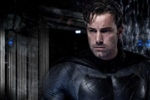 """Could """"The Batman"""" Be Filming Next Year?"""