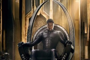 Black Panther Earns $192 Million In Its First 3 Days