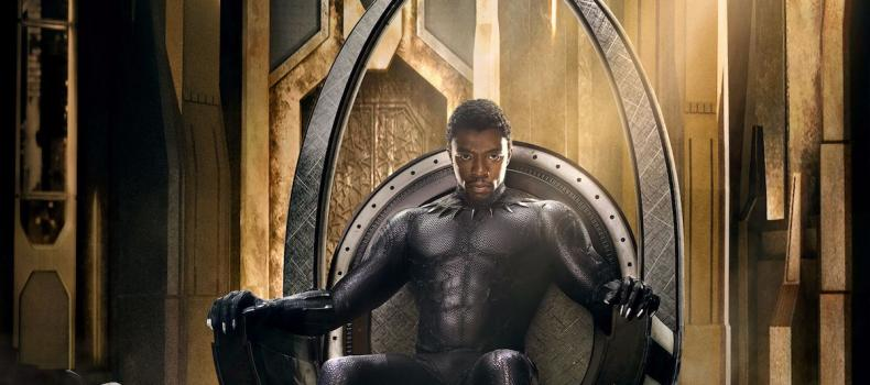 Black Panther: Check Out the First Poster