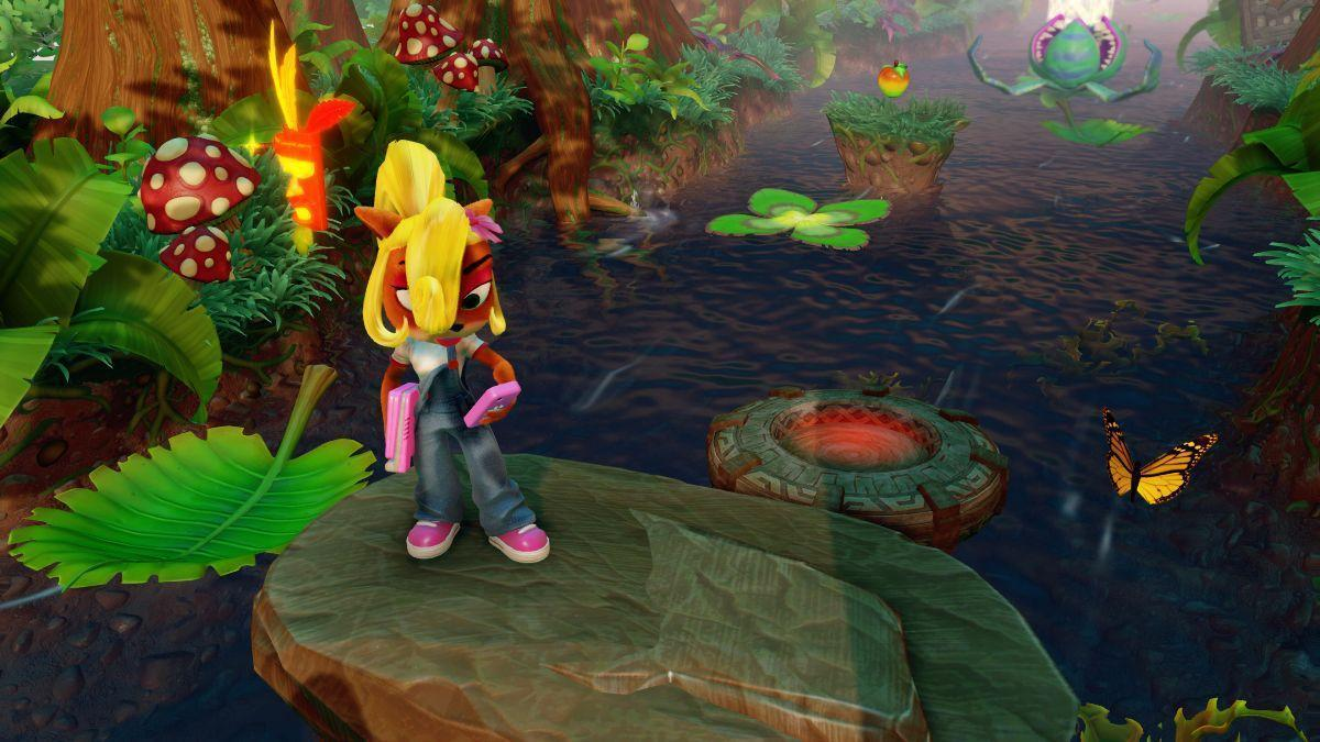 E3 2017: Coco Is Playable for All of Crash Bandicoot N ...