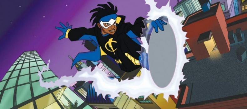 Black Lightning Showrunner Would Like Static Shock In Show