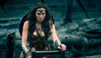 Wonder Woman 2 Wonder Woman '84