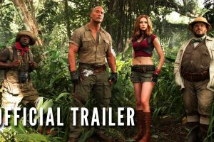 A New Jumanji Movie Is Coming, But Not The One You Want