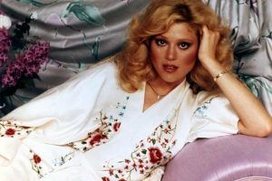 The Flashback Interview: Audrey Landers