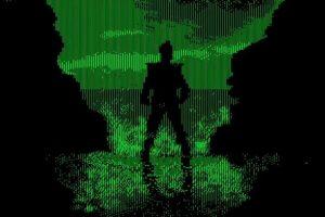 Star Wars: The Last Jedi Trailer Faithfully Recreated On An Apple II