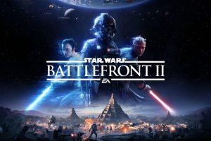 E3 2017: Battlefront 2 To Have Microtransactions