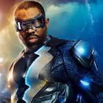 Cress Williams Talks Being Black Lightning And Character Motivations