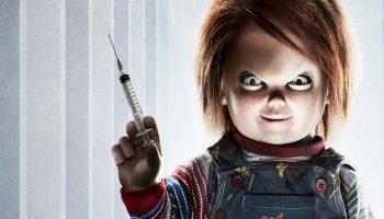Curse Of Chucky Premieres October 3