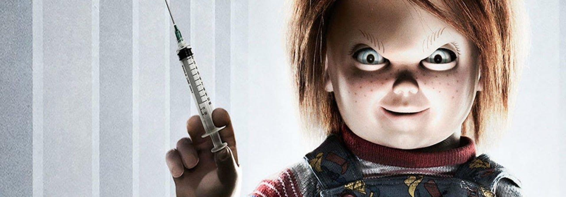 SyFy Officially Greenlights Chucky Series