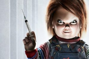 The Texas Police Are Finally Taking Chucky Seriously
