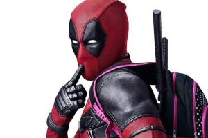 Deadpool 2 Has Finished Filming