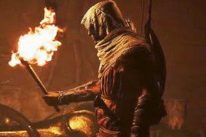 Gamescom 2017: Assassin's Creed: Origins Cinematic Trailer