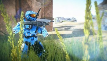 fan made halo