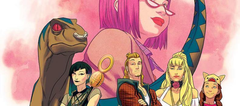 Runaways Running Back To Comics