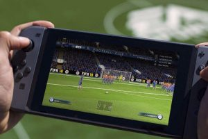 E3 2017: DICE Reveals Why FIFA 18 On Switch Is Different