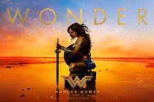 Wonder Woman 2 Gets New Details