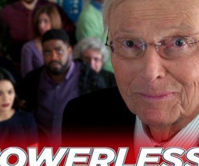 NBC Releases Unaired Adam West Episode Of Powerless