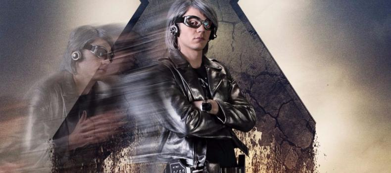 Quicksilver Will Be In Next X-Men Film