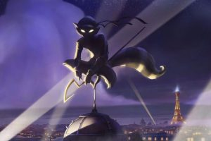 Sly Cooper TV Series In The Works