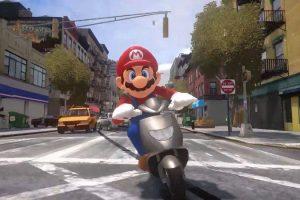 Is the Chris Pratt Mario movie going to be terrible?