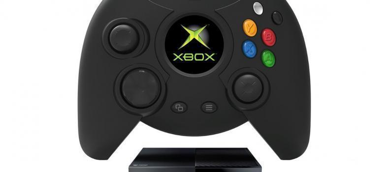 E3 2017: The Original Xbox Controller Is Coming Back