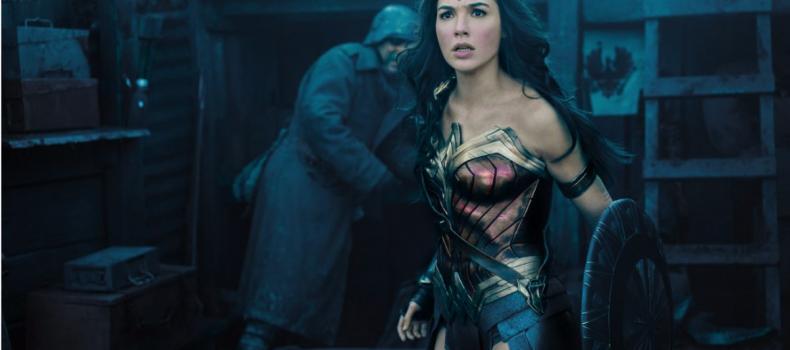 Key Wonder Woman Scene Almost Didn't Happen