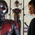 SDCC 2017: Ant-Man And The Wasp Poster Revealed