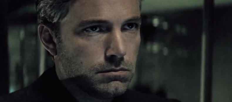 Ben Affleck Talks Batman's Change In Justice League
