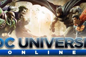 SDCC 2017: DC Universe Online Getting New Powers, Scenarios