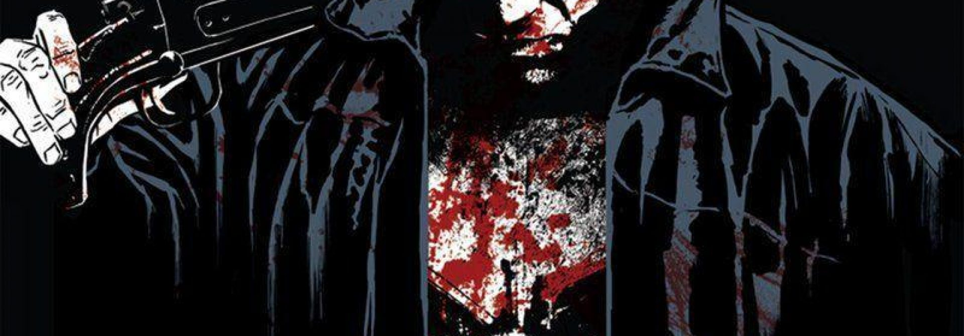 First Promotional Image For Marvel's The Punisher