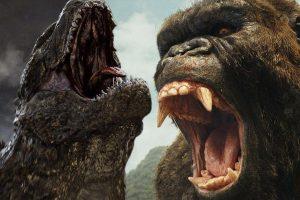 SDCC 2017: Godzilla vs. King Kong Director Talks About Film