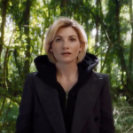SDCC 2017: Capaldi and Moffat Approve Of Jodie Whittaker Casting