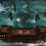 Abandon Ship Game Has Launched, Team Details Post-Launch Plans