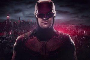 Daredevil Season 3 Dated Via Twitter Video