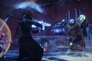 System Requirements And Release Date For Destiny 2 PC Revealed
